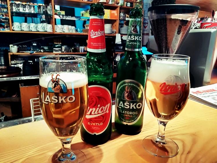 Slovenian Beer